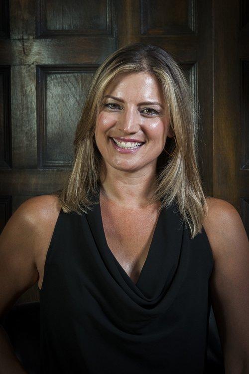 Suzanne Stuydhar