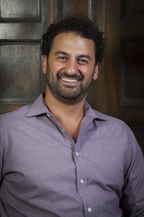 Mike Zakhem