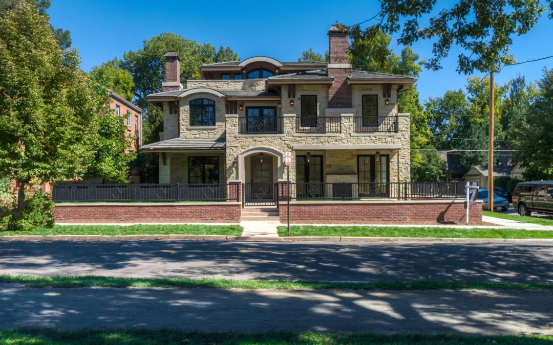 Former Alibaba exec buys $3M Wash Park home