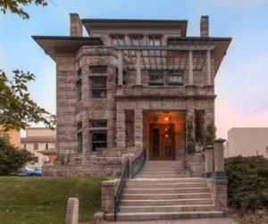 the zakhem real estate mansion